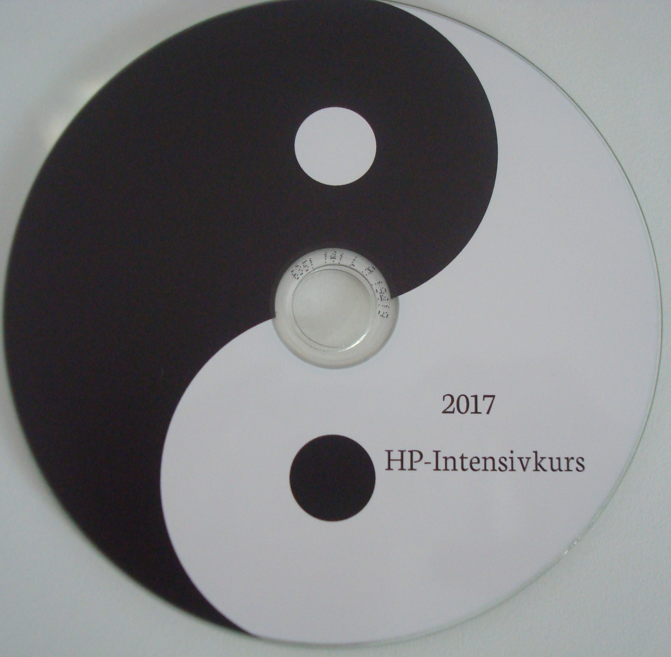 HP-Intensivkurs Lern-CD